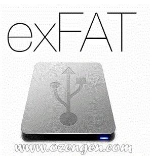 NTFS, FAT32 ve exFAT Nedir Farklar Nelerdir