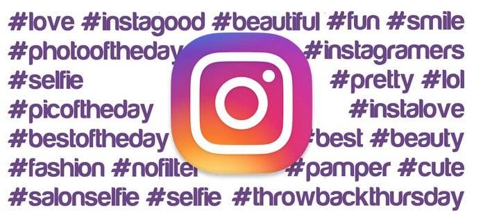 Instagram Etiket Kullanımı Nasıl Olmalıdır?