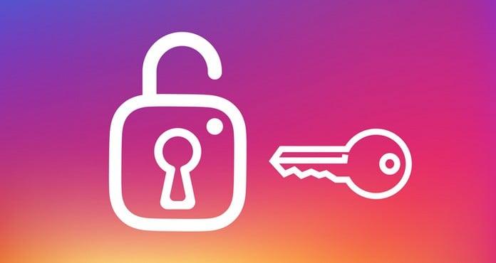 Instagram Şifremi Unuttum Sorun Çözümü