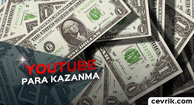 YouTube Para Kazanma 2020 Taktikleri
