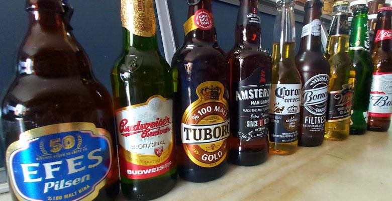 Bira Fiyatları 2021 (Güncel Liste)